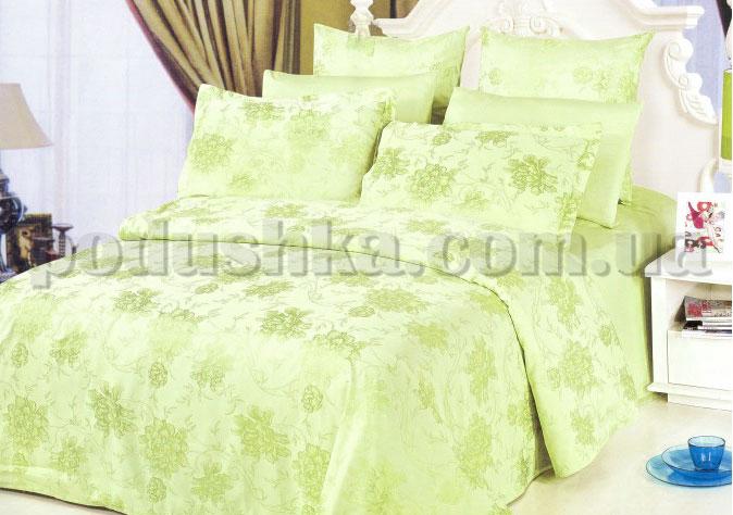 Постельное белье Beatrice green ARYA