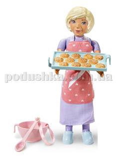 Игровой набор - Бабушка на кухне LC66204