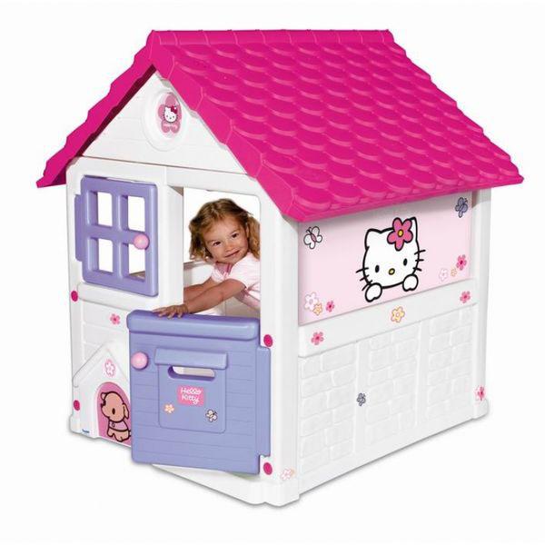 Игровой домик Smoby Hello Kitty Сладкие мечты