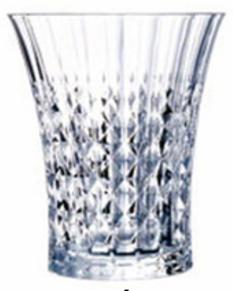 Набор стаканов CD'A DIAMAX LADY DIAMOND