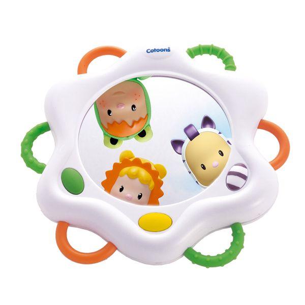 Музыкальная игрушка Волшебное зеркало Smoby Cotoons