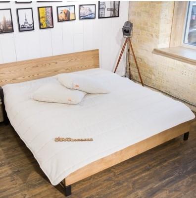 Одеяло зимнее Winter Sleep Devo Home бежевое