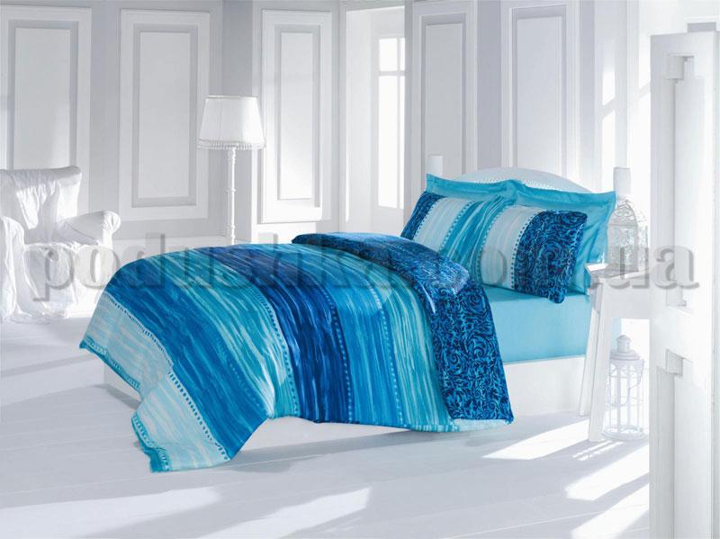 Постельное белье Issimo Aqua