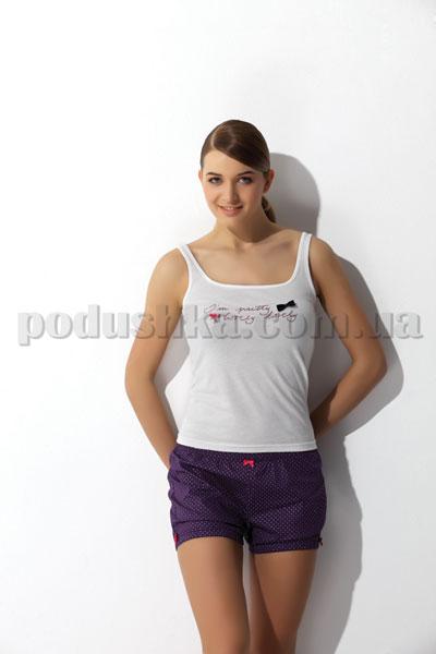 Пижама женская Hays PPLN-01