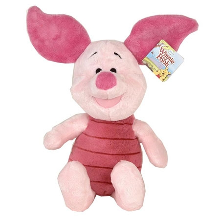 Мягкая игрушка Свинка PPDP1100050