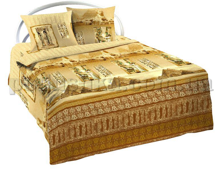 Постельное белье Шуйские ситцы Египет 72391
