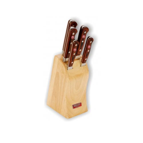 Набор ножей Vitesse VS-1392 (Grizelda) 6 предметов