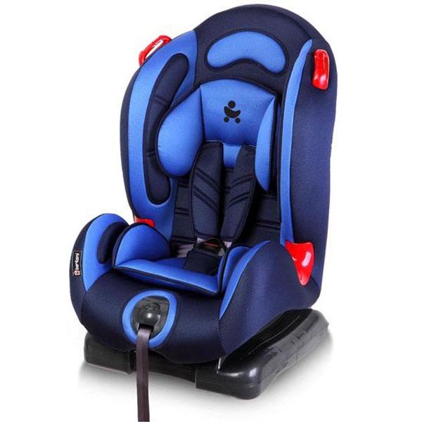 Автокресло Bertoni F1 Blue