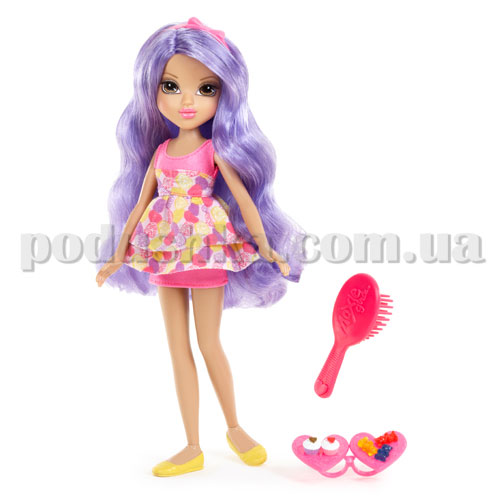 Кукла Moxie серии Яркие девчонки - Софина