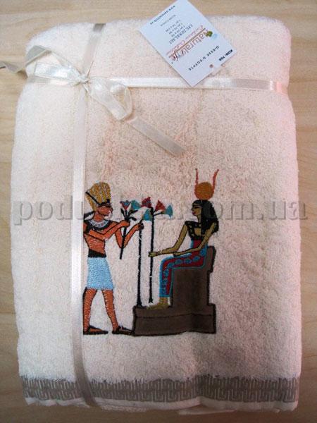 Набор махровых полотенец Mariposa Египет-2