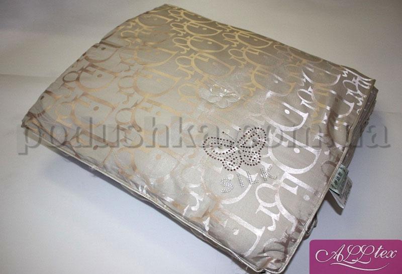 Одеяло шелковое Alltex Dior
