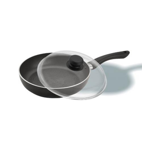 Сковорода с крышкой Vitesse VS-1155 (Madeleine)