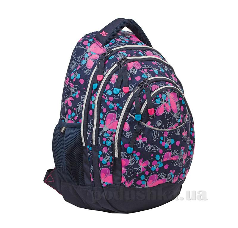 Рюкзак подростковый Т-12 Fiona 1 Вересня 552662