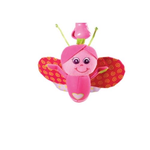 Погремушка-колокольчик Крошка Бетти