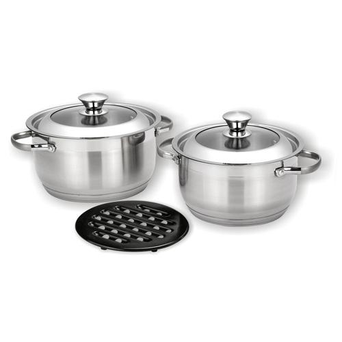 Набор посуды Vitesse VS-1443 5 предметов
