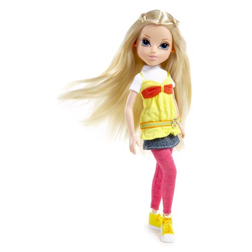 Кукла Moxie серии Модный сезон - Эйвери