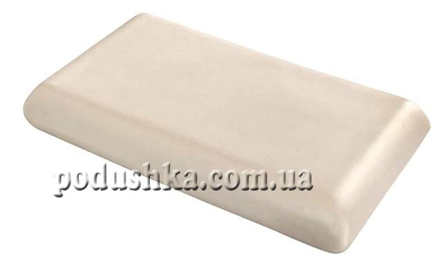 Подушка ортопедическая Флат