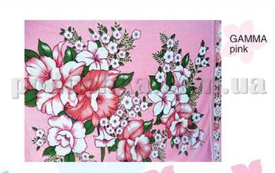Простынь махровая Le Vele Gamma Pink 180х230 см  Le Vele