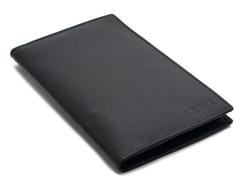 Бумажник Derby 0450410 из натуральной кожи