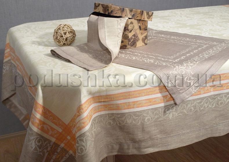 Комплект столовый Франческа