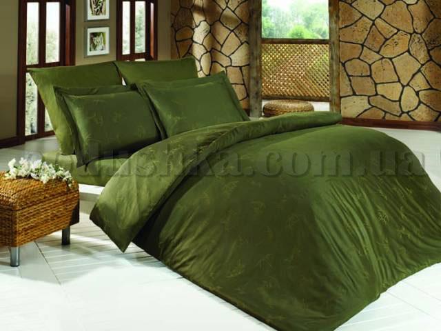 Постельное белье Mariposa Bamboo-green