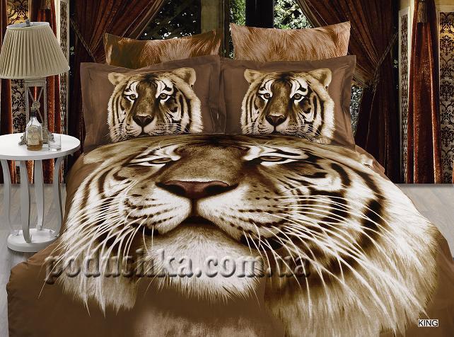 Комплект постели King, ARYA