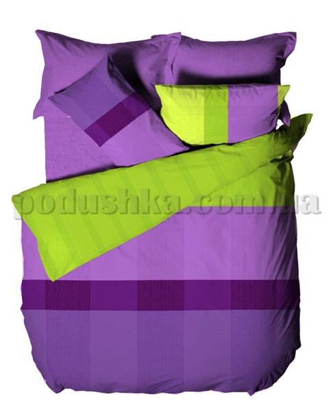 Постельное белье Le Vele Ethel purple