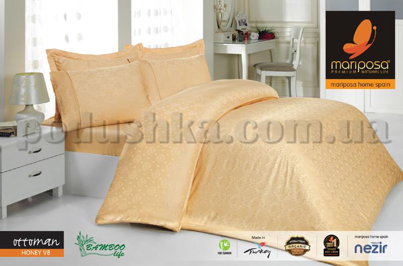 Постельное белье Mariposa Ottoman Honey V8