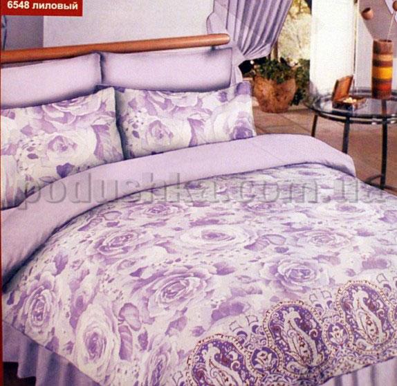 Постельное белье Вилюта 6548 лиловый