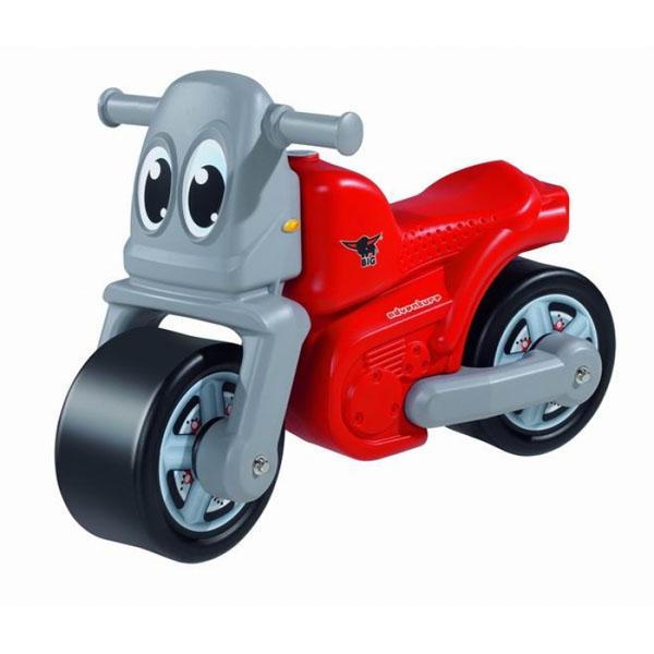 Детский мотоцикл Big-Bike