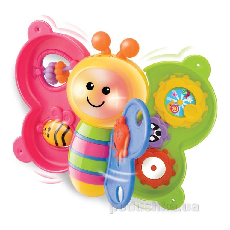 Активная игрушка Bkids Бабочка-книга 01262