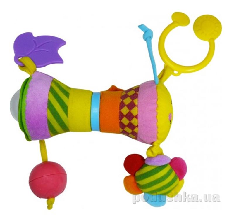 Активная игрушка-подвеска Biba Toys Забавное завихрение 017GD