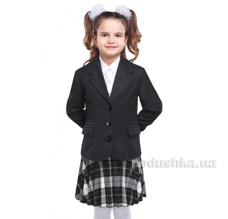 Пиджак черный Nui Very Анфиса