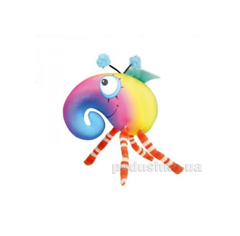 Антистрессовая игрушка комар Зузука