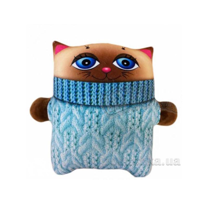 Антистрессовая игрушка Штучки Коты Зяблики сиамский