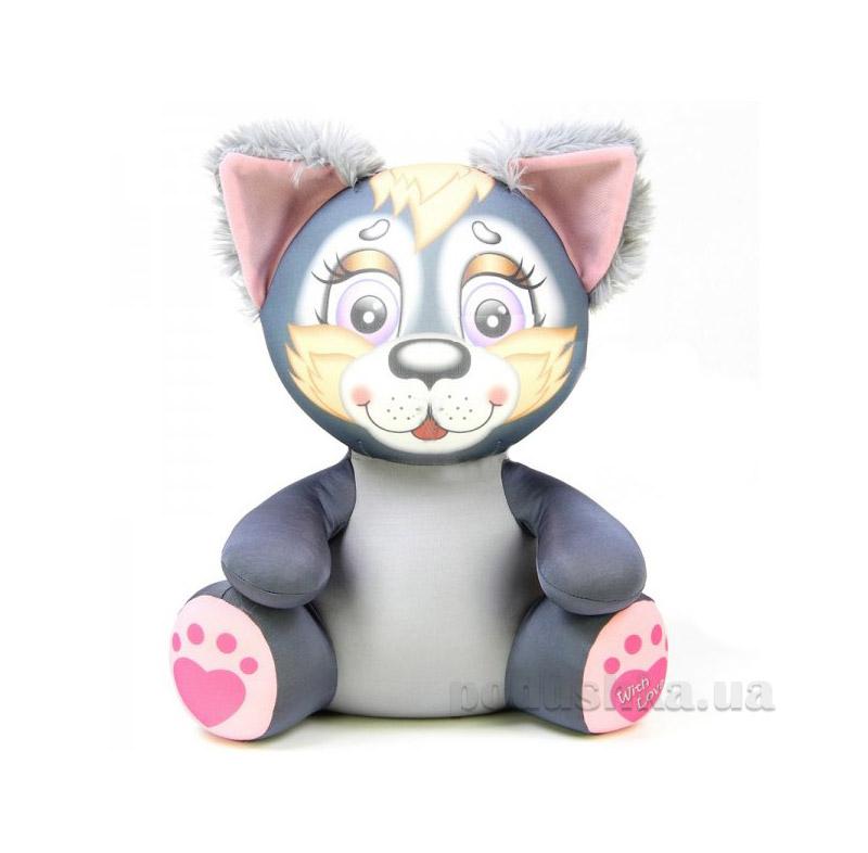 Антистрессовая игрушка Штучки Лапуши Волк