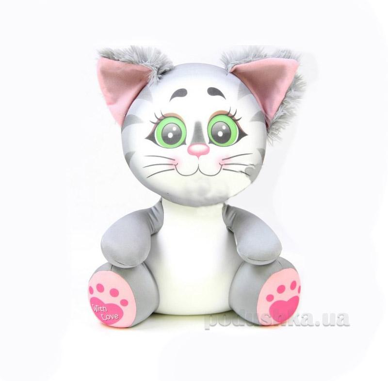 Антистрессовая игрушка Штучки Лапуши Котик