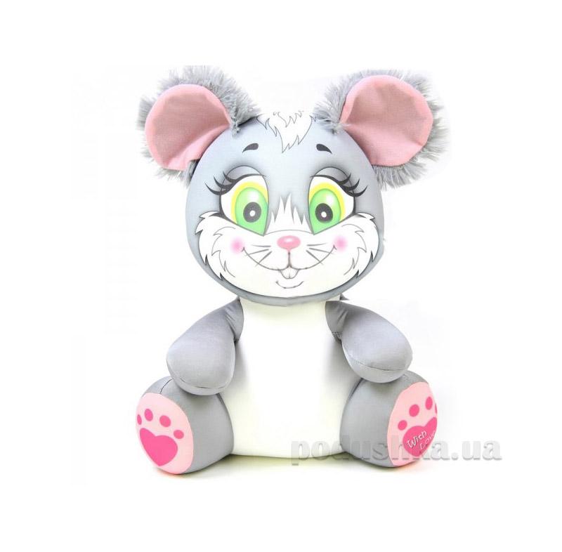 Антистрессовая игрушка Штучки Лапуши Мышка