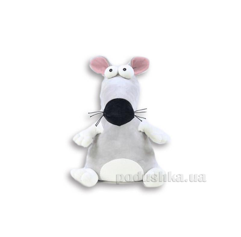Антистрессовая игрушка Штучки Пучеглазая Крыска