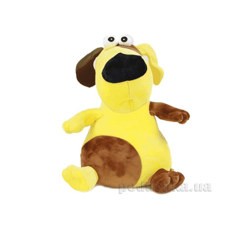 Антистрессовая игрушка Штучки Пучеглазая собачка