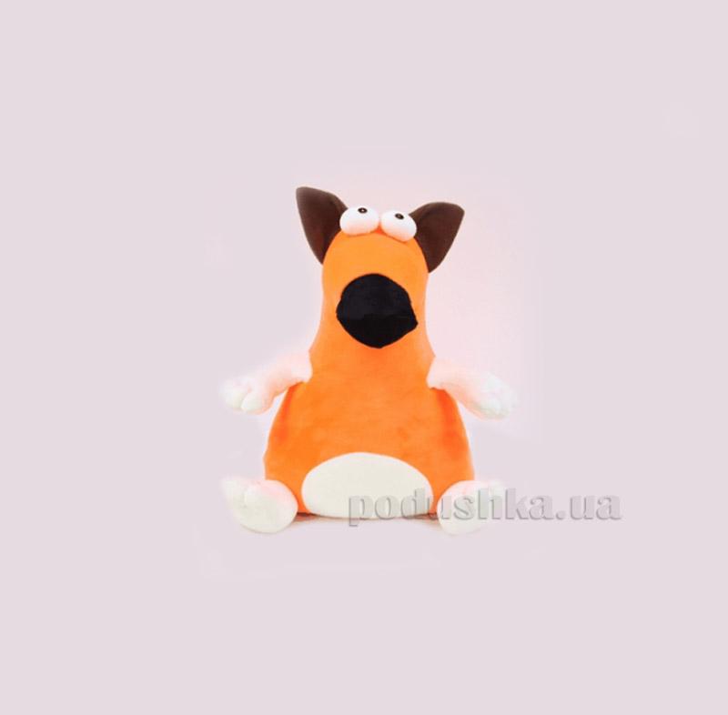 Антистрессовая игрушка Штучки Пучеглазый Лис