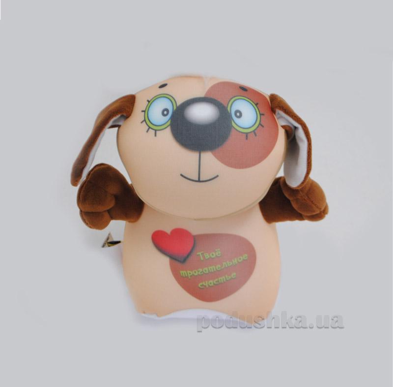 Антистрессовая игрушка Штучки Собачка