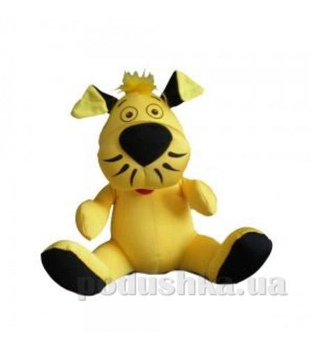 Антистрессовая игрушка Штучки Собака Дружок