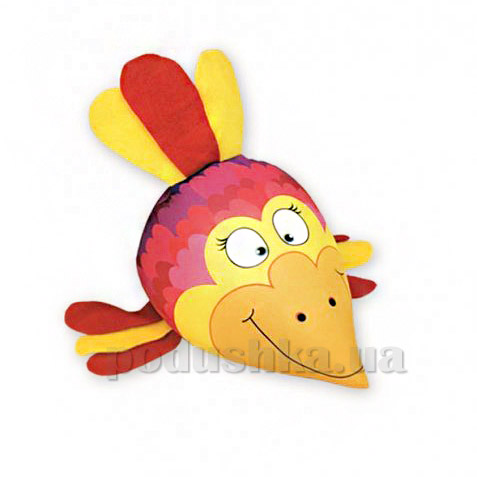 Антистрессовая игрушка Веселая ворона малая Штучки 14аси02мив
