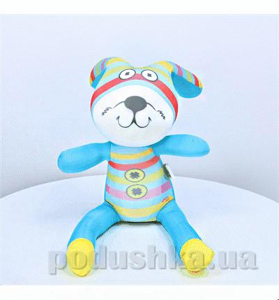 Антистрессовая подушка-игрушка Заяц Штучки 11аси02ив