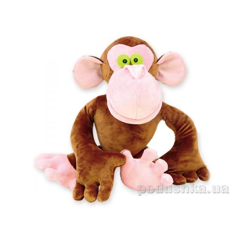 Антистрессовая игрушка-подушка Шурик