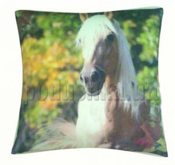 Антистрессовая подушка Лошади