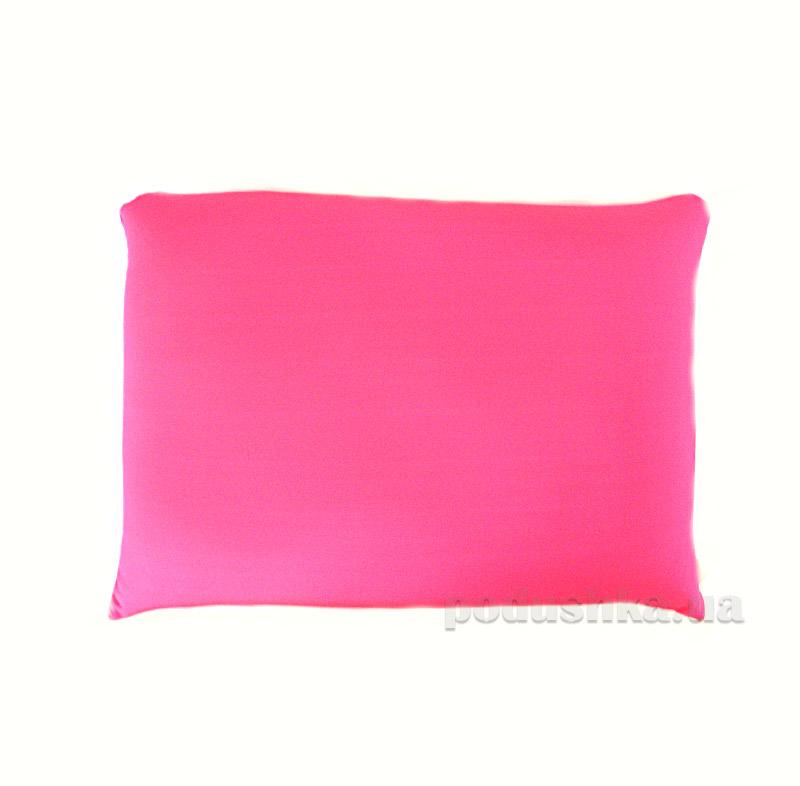 Антистрессовая подушка Штучки Дачница розовая