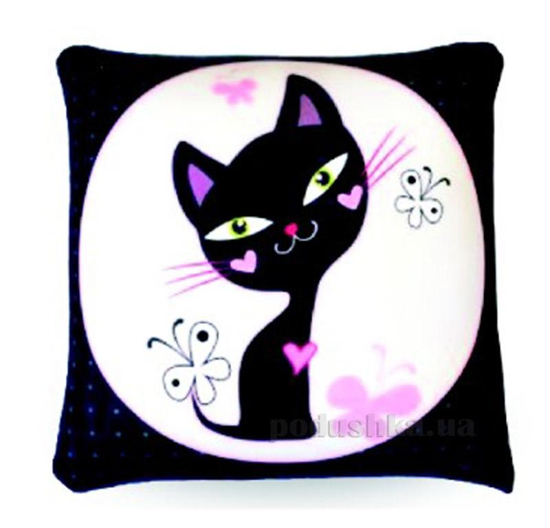 Антистрессовая подушка Штучки Коты