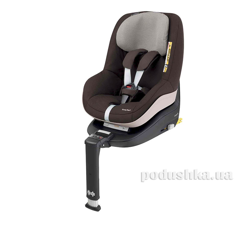 Автокресло 2wayPearl Earth Brown Maxi-Cosi 79009650